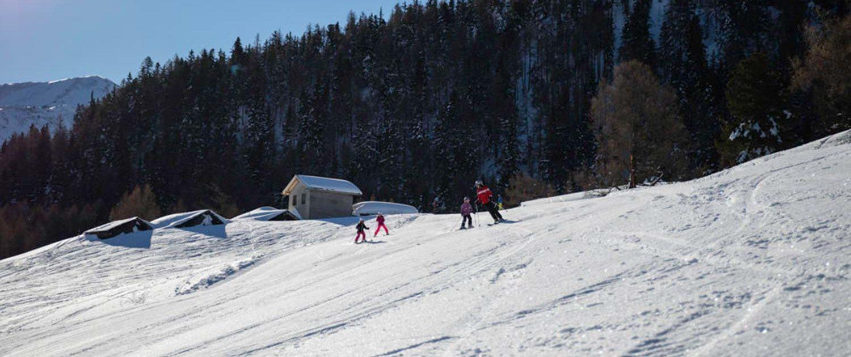 Skischule-Eischoll-bei-Sengalp